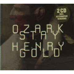 Ozark Henry - Stay Gold (CD)