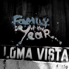 Family Of The Year - Loma Vista (CD)