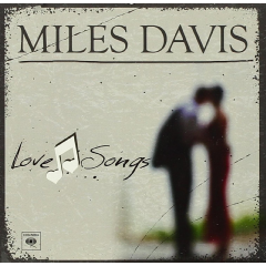 Davis Miles - Love Songs (CD)