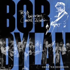 Dylan Bob - 30th Anniversary Concert Celebration [Deluxe] (CD + DVD)