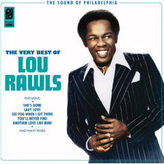 Rawls Lou - Very Best Of Lou Rawls (CD)