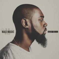 Mali Music - Mali Is .... (CD)