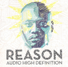 Reason - Audio High Definition (CD)