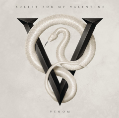 Bullet For My Valentine - Venom - Deluxe (CD)