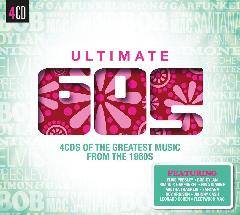 Ultimate 60's (CD)