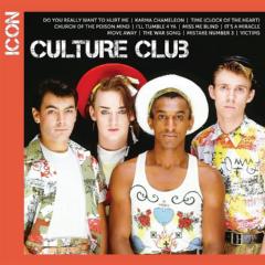 Culture Club - Icon (CD)