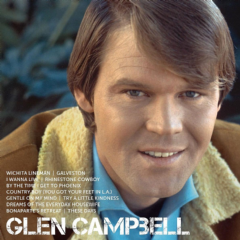 Campbell, Glen - Icon (CD)
