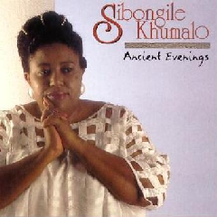 Sibongile Khumalo - Ancient Evenings (CD)