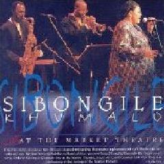 Sibongile Khumalo - Live At The Market Theatre (CD)