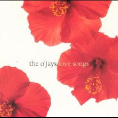 O' Jays - Love Songs (CD)