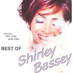 Shirley Bassey - Best Of Shirley Bassey (CD)