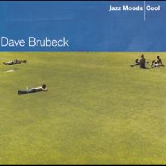 Dave Brubeck - Jazz Moods - Cool (CD)