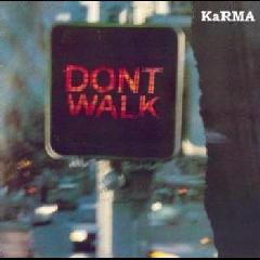 Karma - Don't Walk Fly (CD)