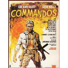 Commandos (DVD)