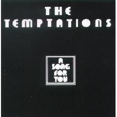 Temptations - A Song For You (CD)