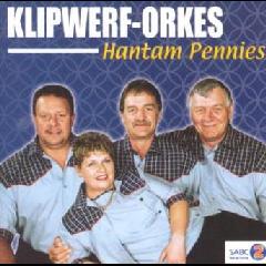 Klipwerf Orkes - Hantam Pennies (CD)