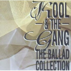 Kool & The Gang - Ballad Collection - Remastered (CD)