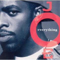 Joe - Everything (CD)
