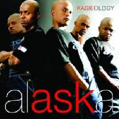 Alaska - Kasieology (CD)