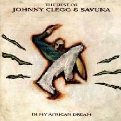 Juluka - In My African Dream (CD)