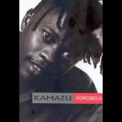 Kamazu - Korobela (DVD)