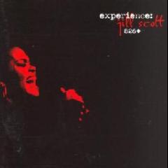 Jill Scott - Experience Jill Scott 826+ (CD)
