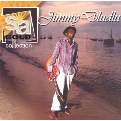 Jimmy Dludlu - SA Gold Collection (CD)