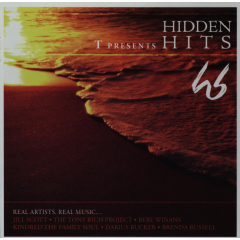T Presents Hidden Hits - T Presents Hidden Hits - Various (CD)
