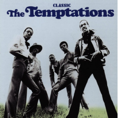 Temptations - Classic: The Masters Collection (CD)
