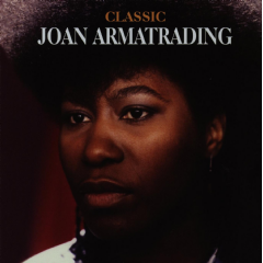Joan Armatrading - Classic: The Masters Collection (CD)