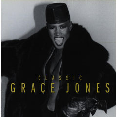 Grace Jones - Classic: The Masters Collection (CD)