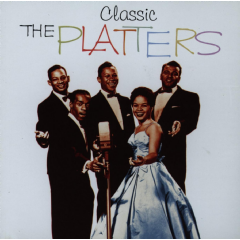 Platters - Classic: The Masters Collection (CD)