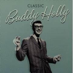 Buddy Holly - Classic: The Masters Collection (CD)