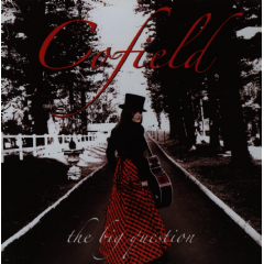 Cofield - Big Question (CD)