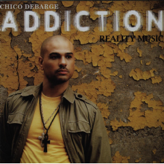 Chicco Debarge - Addiction (CD)