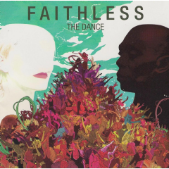 Faithless - The Dance (CD)