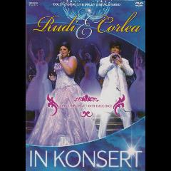 Rudi En Corlea - Ons Lieflinge / Our Darlings - In Konsert (DVD)