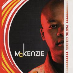 Mckenzie - Poetic Genesis (CD)