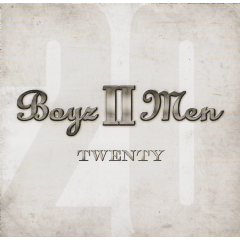 Boyz Ii Men - Twenty (CD)