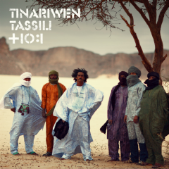 Tinariwen - Tassili (CD)