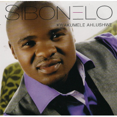 Sibonelo - Sibonelo (CD)