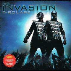 P-square - Invasion (CD)
