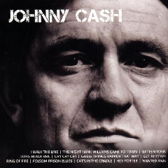 Johnny Cash - Icon (CD)