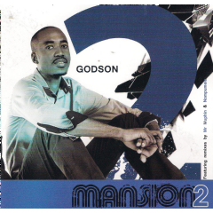 Godson - Blue Mansion 2 (CD)