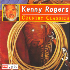 Kenny Rogers - Country Classics (CD)