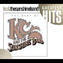 KC & The Sunshine Band - Best Of KC & The Sunshine Band (CD)