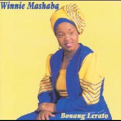 Winnie Mashaba - Bonang Lerato (CD)