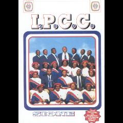 Ipcc - Sione (DVD)