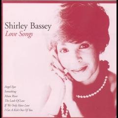 Bassey Shirley - Love Songs (CD)