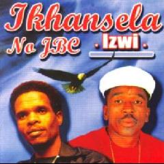 Ikhansela No Jbc - Izwi (CD)
